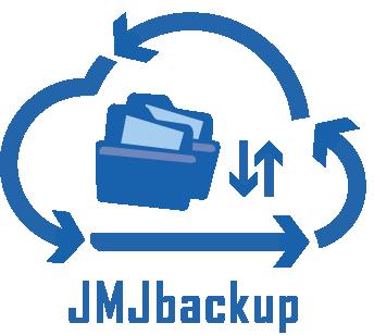 jmjbackup-tuotelogo