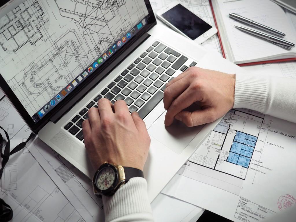 laitteet ja ohjelmistot kuvituskuva