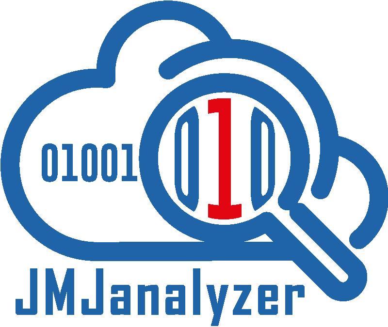 jmjanalyzer-tuotelogo
